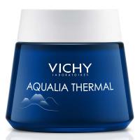 VICHY Aqualia Thermal Spa noční hydratační krém 75 ml