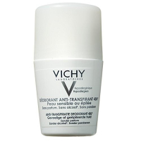 VICHY Deo Roll-on antiperspirant 48h 50ml