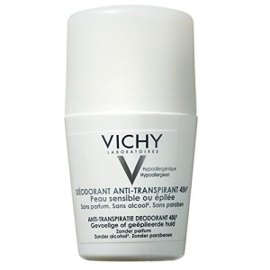 VICHY Deodorant antiperspirant 48h roll-on 50 ml