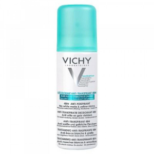 VICHY DEO spray Anti traces 125 ml