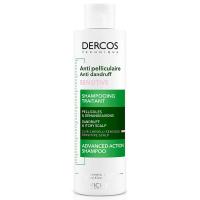 VICHY Dercos Šampon proti lupům  200 ml