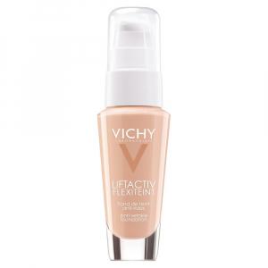 VICHY Liftactiv Flexilift Teint - make-up proti vráskám 15 světlá 30 ml