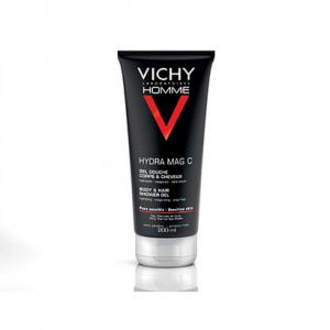 VICHY Homme Hydra Mag sprchový gel 200 ml