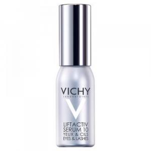 VICHY Liftactiv Supreme Sérum 10 na oči a řasy 15 ml