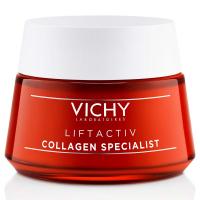 VICHY Liftactiv Collagen Specialist liftingový krém proti vráskám 50 ml