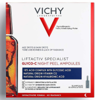 VICHY Liftactiv Specialist Glyco-C Anti-Age Ampule proti pigmentaci 30x 2 ml