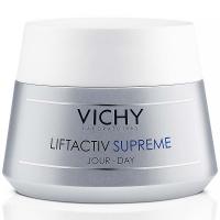 VICHY Liftactiv Supreme pro normální a smíšenou pleť 50 ml