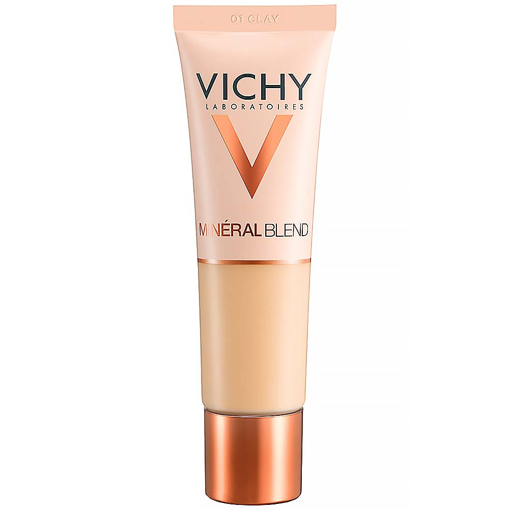 VICHY Minéralblend Make-Up FdT 01 Clay 30 ml