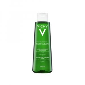 VICHY Normaderm Tonikum proti rozšířeným pórům 200 ml