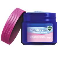 VICKS BabyBalsam 50 g s vůní rozmarýnu a levandule