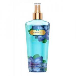 Victoria Secret Aqua Kiss Vyživující tělový spray 250ml