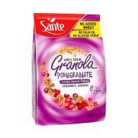 VIESTE Granola granátové jablko 350 g