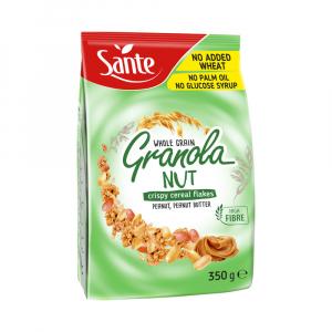 VIESTE Granola oříšek 350 g