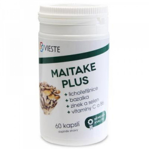 VIESTE Maitake plus 60 tablet