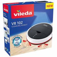VILEDA VR102 robotický vysavač