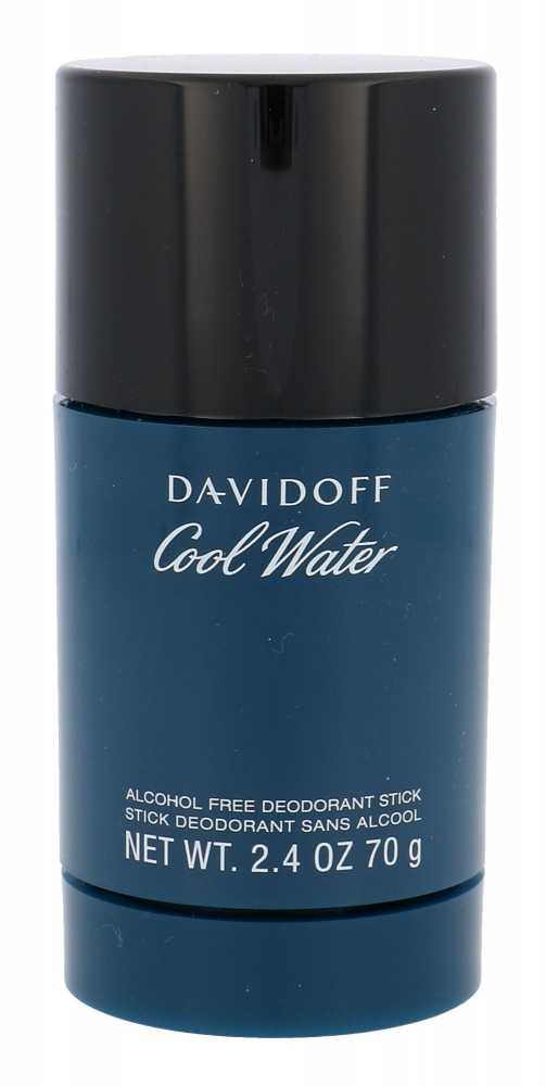 DAVIDOFF Cool Water Deodorant 75 ml