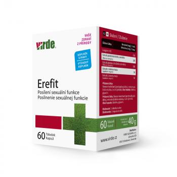 VIRDE Erefit 60 tablet