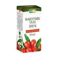 VIRDE Rakytníkový olej 100% 50 ml