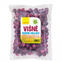 WOLFBERRY Višně lyofilizované 100 g