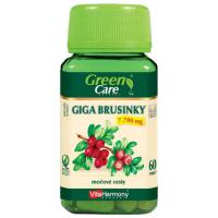 VITA HARMONY Giga Brusinky 7700 mg 60 tablet