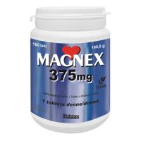 VITABALANS Magnex 375 mg 180 tablet