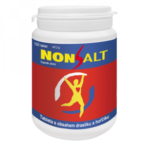 VITABALANS Non Salt 160 tablet