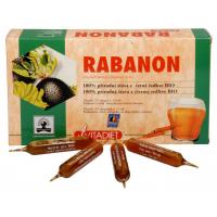 VITADIET Rabanon extrakt z černé ředkve 20 x10 ml BIO