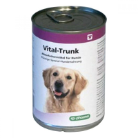 Vital-trunk hund 400g
