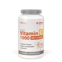 FARMAX Vitamin C 1000 imu-strong 100 tablet