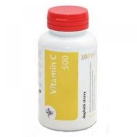 FAGRON Vitamín C 500 100 tablet