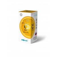 BIOMIN Vitamin C basic 60 kapslí