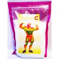 NAJTELO Vitamin C - kyselina askorbová 500 g