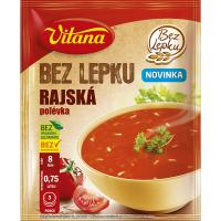 VITANA Rajská polévka bez lepku 76 g