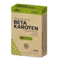 VITAR EKO Betakaroten 60 kapslí