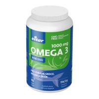 VITAR Omega 3 1000 mg 90 kapslí