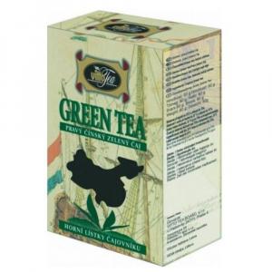 Green Tea zelený čaj čínský sypaný 80 g