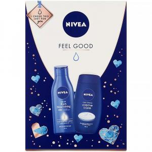 NIVEA Feel Good Dárková sada