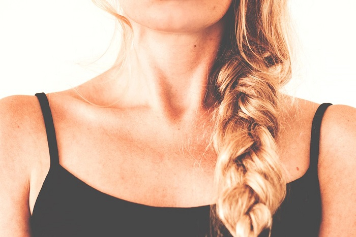 Vlasy často trpí stresem a uspěchaným životním stylem