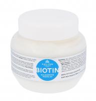 KALLOS Cosmetics Biotin Maska na vlasy 275ml