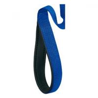 Vodítko nylon DAYTONA GA-Ploché 120-200/20 modré FP 1ks