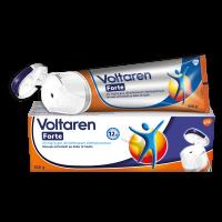 VOLTAREN FORTE Gel 20 mg 100 g IIB CZ