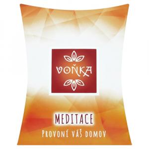 VOŇKA Meditace osvěžovač vzduchu 5 g