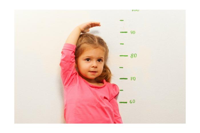 Vývoj dětí II. - od školky do školy (3 - 10 let)