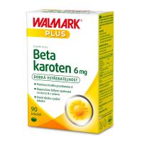 WALMARK Beta karoten 6 mg 90 tobolek