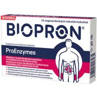 WALMARK Biopron ProEnzymes 10 tablet