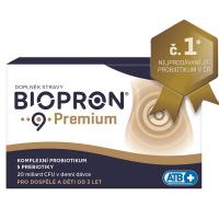 WALMARK Biopron9 Premium 30+10 tobolek