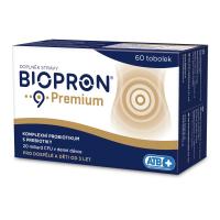 WALMARK Biopron9 Premium 60 tobolek