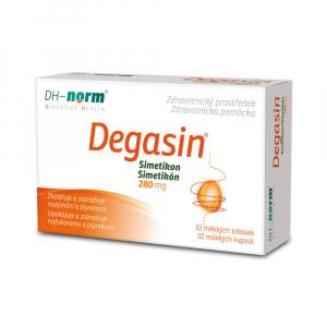 WALMARK Degasin 280 mg 32 měkkých tobolek