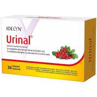 IDELYN Urinal 30 tablet