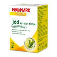 WALMARK Jód výtažek z Kelpu 90 tablet